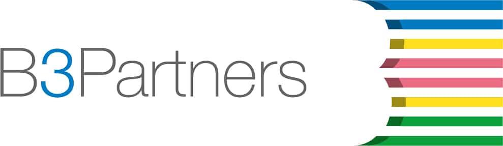 Logo B3Partners